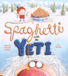 spaghetti-with-the-yeti