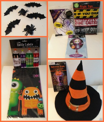 Win A Halloween Party Pack Hobbycraft
